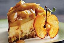 Apple of my eye! / Enjoy the taste of delicious apples in a range of easy-to-make recipes!
