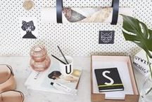 Scandi style / Enjoy clean, crisp lines with modern hints with Scandi style!