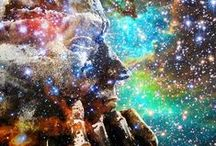 Universal Consciousness / by reJoyce
