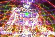Chakra Energy / by reJoyce