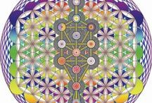 Sacred Geometry Art / by reJoyce