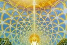 Relationship with Higher Self / by reJoyce