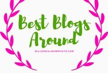 Best Blogs Around / Welcome to the Best Blogs Around group board! We feature the best blog posts from around the web from some of very talented bloggers. This board is home to posts on a variety of topics. The only rule for this board is everything must be family friendly. To join this group board follow Millennial Mommy Site Pinterest account (millennial_momm) & this board + send an email to cch92510@gmail.com with your pinterest email.