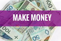 Make Money / This board has the best articles on how to make money/ make money from home/ make money online/make money fast.