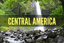 Central America Travel / Traveling to Central America? This board features outdoor adventure, travel guides, wanderlust inspiration, solo travel and more for backpacking and budget friendly travel in Central America. Travel to Belize, Costa Rica, Guatemala, Panama...