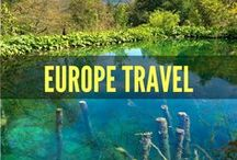 Europe Travel / Traveling to Europe? This board features outdoor adventure, travel guides, wanderlust inspiration, solo travel and more for backpacking and budget friendly travel in Europe. Travel to Croatia, England, Great Britain, Wales...