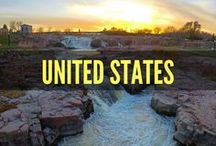 United States Travel / Traveling to the United States? This board features outdoor adventure, travel guides, wanderlust inspiration, solo travel and more for backpacking and budget friendly travel in the United States. Travel to California, Arizona, Nevada...