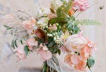 Wedding Flowers & Floral Design