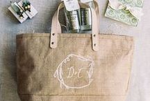 Wedding Favour Ideas | Wedding Gift Ideas | Wedding Guest Experience / Elevate the wedding guest experience with our ideas for wedding favours, wedding gifts, welcome bags and hampers, welcome packs, hangover kits, bridesmaids essentials, groomsman gifts and more.