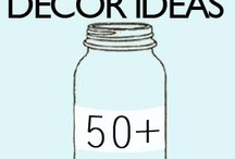 Craft Ideas / by Patricia Scott