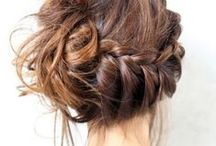 Primp & Polish. / Hair, Nails, & Makeup / by Kim Vu