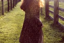Country Girl / by Wendy Elmore
