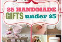 DIY - Crafts & Gifts / by Vicky L.