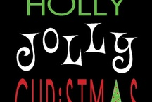 christmas/winter / by Holly Ready