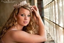 Photography: Seniors / Outfit/posing inspiration for Emily Kathryn seniors and models.