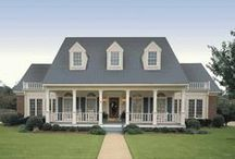 Curb Appeal / by Dona (Chicken Giggles) Parmely