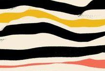 grafica textil / by Laura vdlt