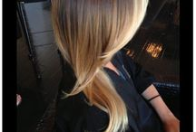 Hair / by Vera Tombak