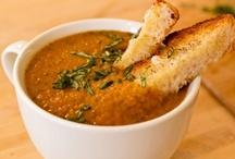 Soups & Stews / by Wendy Elmore
