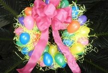 Easter  / by Wendy Elmore