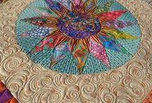 Wonderful Quilting Design / by Lari Greeley