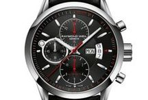 For Gents / by RAYMOND WEIL