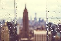 new york, new york. / by Gaia Parasecoli