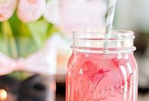 Drinks & Smoothies / by Carlee Metch