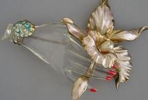 Vintage Jewelry & more studies / by Stephanie Batroni Pitchers