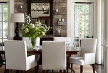 Kitchen & Dining  / Kitchens and Dining Rooms