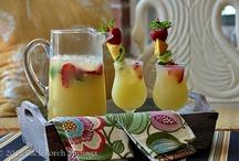 Drinks / by Liz Stanford