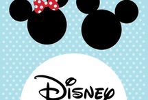 Disney • travel tips / by jle