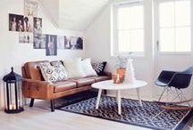 house & home / by courtney cook