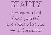 beauty ideas & tricks