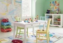 K-2 Classroom / Classroom Management, Decor and Design
