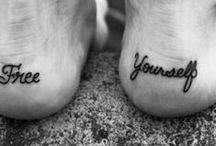 Tattoos I love! / by Mandy Moen