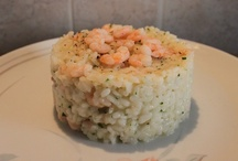 Risottos / Risotto - one of the greatest dishes of the Northern Italian cuisine! I offer special Risotto Class in Italy, in Venice area http://isacookinpadua.altervista.org