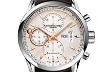 Thanksgiving Ideas / by RAYMOND WEIL