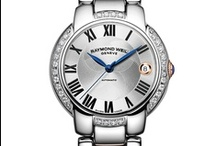 Christmas Ideas / by RAYMOND WEIL