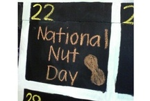 National Nut Day! - October 22, 2012!