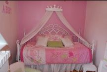 Ideas for the kids new rooms!!!! / by Mandy Moen