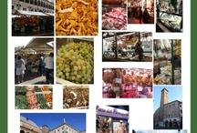 Padova - Padua / Padova - Padua Are you planning a trip to Italy?   #Padua #Padova one of the best art cities in #italy Attractions: 1- Cappella degli Scrovegni 2- Prato della Valle 3- Orto botanico di Padova 4- Anatomical Theater  5- Mama Isa's Cooking School http://isacookinpadua.altervista.org or on FB Cooking Classes in Venice 6- Piazza delle Erbe (Padova) 7- Basilica di sant'Antonio di Padova 8-  TRY to get lost in Padova 9- Caffè Pedrocchi