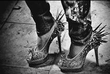 high heels, high hopes