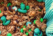 Nut of the Irish
