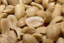 National Peanut Month!