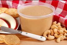 Nut Butters & Pastes