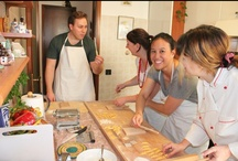 Bucket List / Bucket list : Have you made your 2016 travel #bucketlist yet?  Take a cooking class in #Italy and learn the art of Italian cooking - Cooking Classes in Italy in #Venice area http://isacookinpadua.altervista.org -  Photo by Mama Isa's Cooking Classes in Venice area Italy -