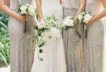 Wedding / by Shahilah Johnson