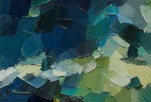 Colour // Blues