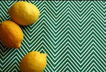 Colour // Citrus Hues